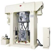 Power Planetary Mixer with Dispersion