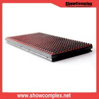 pH10 Red Color LED Module Outdoor/Semioutdoor