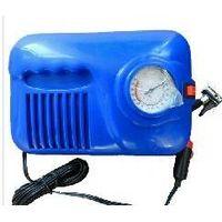 Car/Auto 12V Electric Pump Air Compressor/Tyre Inflator