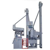 15ton rice milling machine