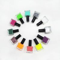 OEM Professional private label nail polish for salon nails supplies /factory outlet nail polish