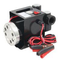 70L/Min Big Flow Diesel Fuel Pump Mini Gas Filling Station Mobile Diesel Dispenser thumbnail image