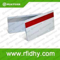 Magnetic Stripe Card,Stripe Card thumbnail image