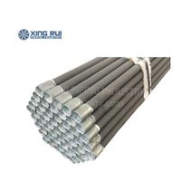 OD42mm Ceramic Coated Oxygen Lance Pipe Shinto oxygen pipe melt steel in EAF(electric arc furnance) thumbnail image