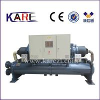 100ton screw water cooled chiller thumbnail image