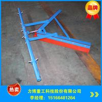 Return Cleaner for Belt Conveyor