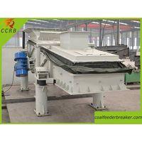 500TPH Mechanical Motor Vibrating Feeder