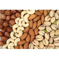 selling the nuts and kernels thumbnail image