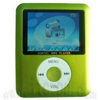 2.4 Inch MP4 Player (ITC-4H060) thumbnail image