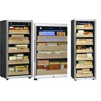 GEM Electric Control Cigar Cabinet Cigar Cooler Cigar Refrigerator Cigar Storage Cabinet Temperature