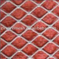expanded metal mesh thumbnail image