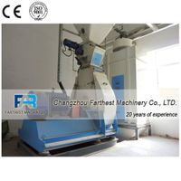 Stainless Steel Feed Hammer Mill, CE Poultry Feed Grinding Machine, Corn Hammer Mill thumbnail image