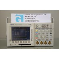 Tektronix TDS3014B 100 MHz 4-Ch Digital Phosphor Oscilloscope
