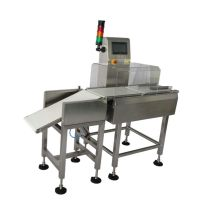 Automatic check weighing machine,high accuracy checkweigher sorting machine thumbnail image