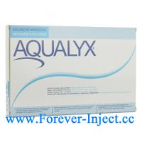 AQUALYX, 10 bottles 8ml, Fat Reduction Injection thumbnail image