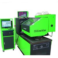 common rail injector and pump test bench--CRS-300
