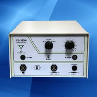 Diathermy Machine Manufacturer