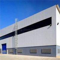 Prefabricated Warehouse on Sale thumbnail image