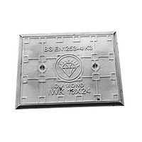 Middle east gray iron manhole covers