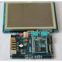 Forlinx Embedded Board- FL2440 with 8-inch LCD, 64M/NAND FLASH 128M