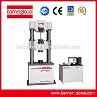 1000kN hydraulic universal testing machine (CHT4106)