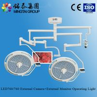 mingtai LED760/760 classic model operating light