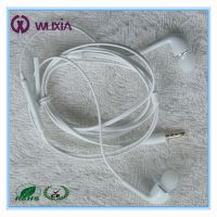 3.5mm Luxury Stereo Headphones For Mobile Phone In Ear Handsfree Earbuds