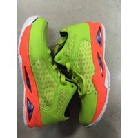 Man sport shoes in stock