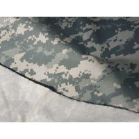 Riptop Cotton Nylon Military Camouflage Uniform Fabric