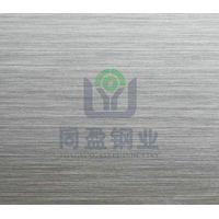 Anti-Fingerprint Stainless Steel Sheets