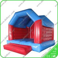 2015 new product cheap inflatable bouncer