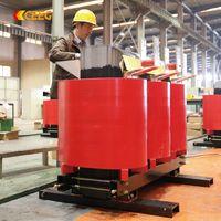 Cast Resin Dry Type Transformer thumbnail image