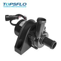 High quality DC Brushless 12v 24v long service life car pump