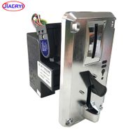 2018 High quality coin collector,coin acceptor for vending machine