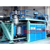 1000-2000Lwater tank blowing machinery