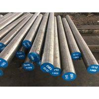 Tool Steel DIN 1.2080 / JIS SKD1/ GB Cr12 Steel Round Bar