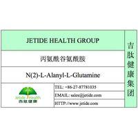 N(2)-L-alanyl-L-glutamine