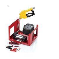 small size 12V / 24V DC Diesel fuel pump
