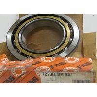 Spindle bearings FAG HS7013-C-T-P4S thumbnail image