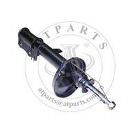 electric pneumatic rear mercedes air suspension shock absorber thumbnail image