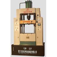 YSA120/330-W CNC Double-action Hydraulic Press