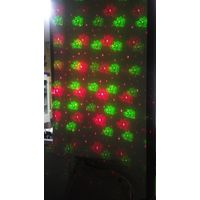 Laser Christmas Projector Lights