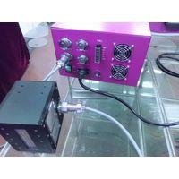 UV-LED Curing machine; pad printing machine; screen printing machine; heat press machine thumbnail image