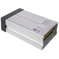 Outdoor Rainproof Power Supply 300W 12V24V/36V/48V(DT-300F)