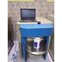 Oceanpower DMA16 automatic paint tinting machine, water colorant dispenser with computer software