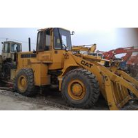 Used Cat 936E  Wheel loader Originated in Japan