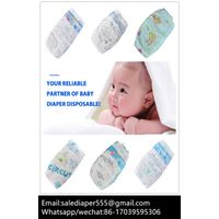 fast delivery b grade baby diaper in china