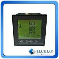 Smart Multi-function Energy Meter CE Approved digital panel meter