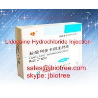 Lidocaine hydrochloride Injection,Lidocaine hcl injection,lidocaine hcl,lidocaine,injection