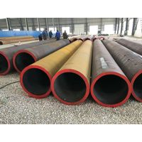 Carbon Steel Pipe A106 GrA GrB seamless hot rolling steel tube thumbnail image